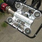 detachable pedals Welgo SPD/Classic
