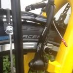 Brzdy Shimano XT